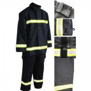 Fire Safety Equipment – withgodsafety